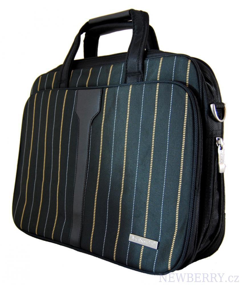 Kvalitní pánská univerzální taška na notebook Leehoidei 1161