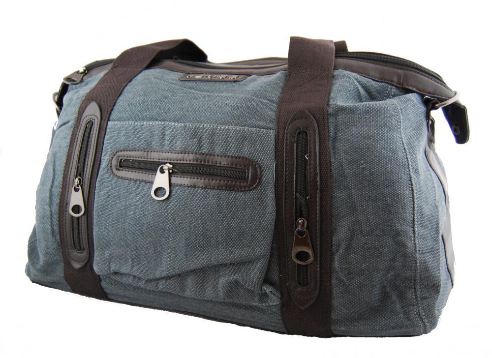 Ľahká cestovná taška 3071-1 modrá