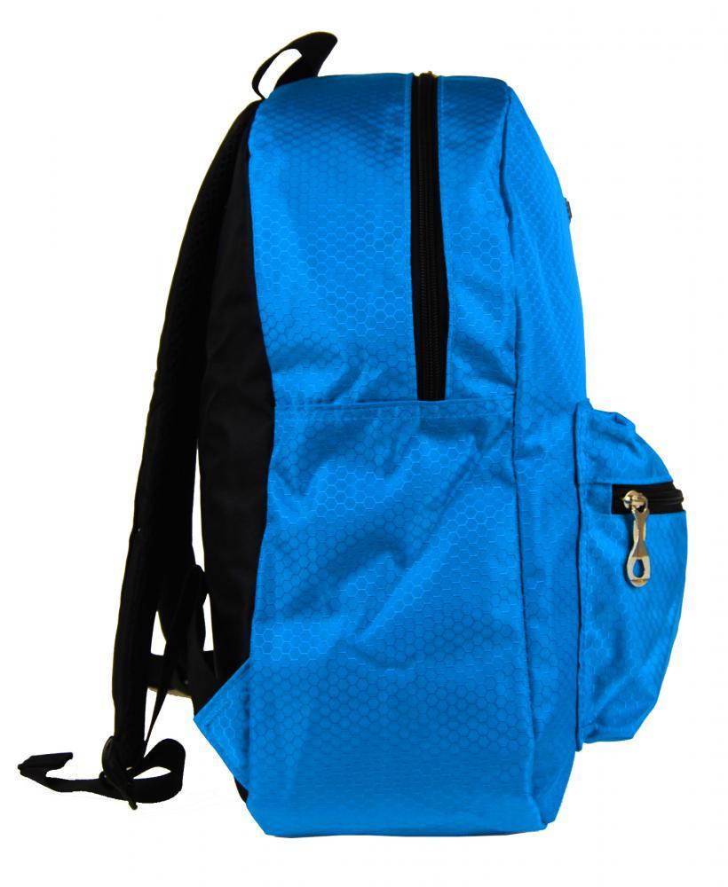 Batoh NEWBERRY do města / do školy L15715 světle modrá