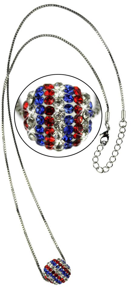 Náhrdelník LS Fashion LSN 005 britský dizajn