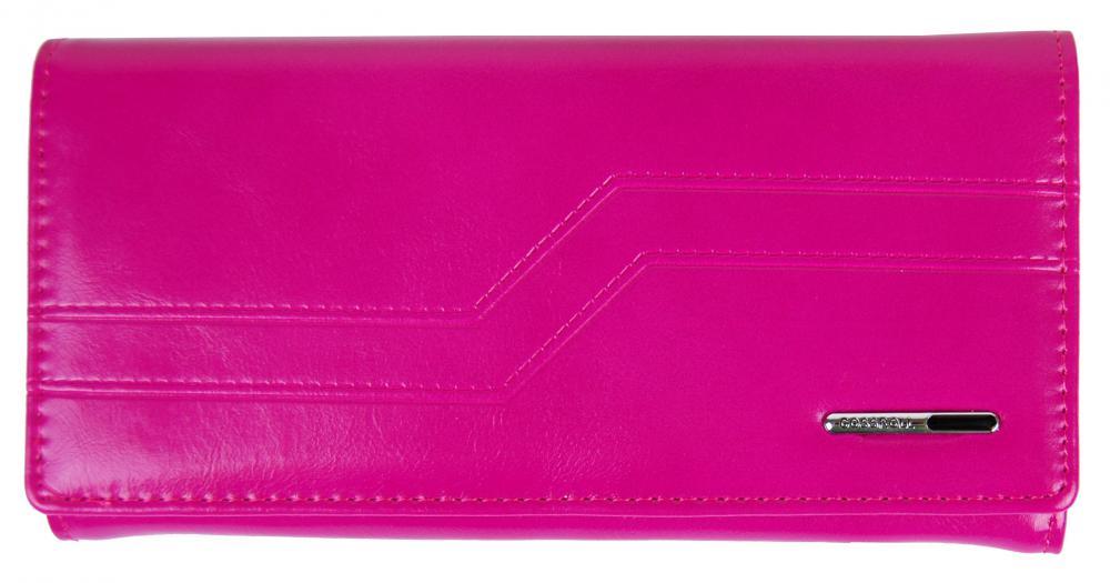 Růžová dámská peněženka Cossroll B43-5242F-8