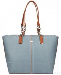 394ee9f3aac34 Modré dámské kabelky | NEWBERRY.CZ : NEWBERRY - velkoobchod dámské ...