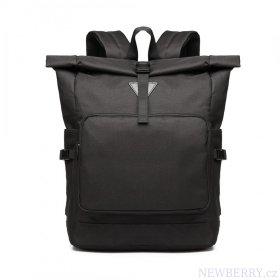 5fe5d5c1e Černý školní batoh Miss Lulu UNISEX : NEWBERRY - velkoobchod dámské ...
