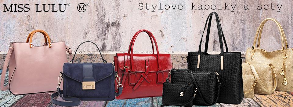 CZ   NEWBERRY - velkoobchod dámské kabelky a pánské tašky 8c99f44d950