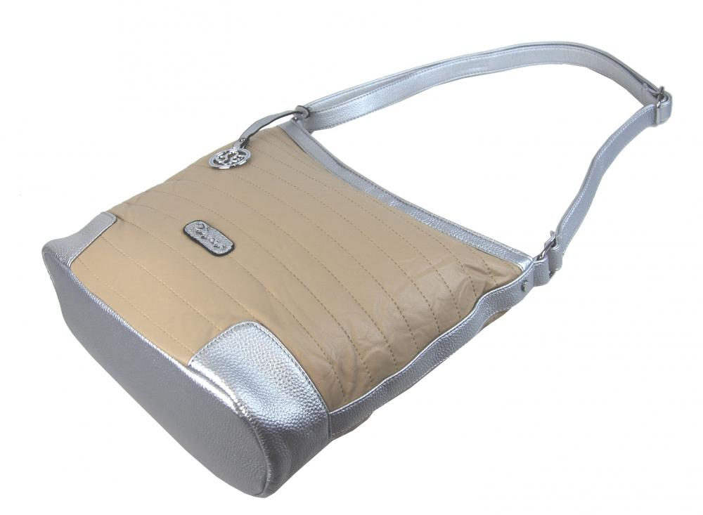 Moderná telová crossbody kabelka 2161 Bella Belly