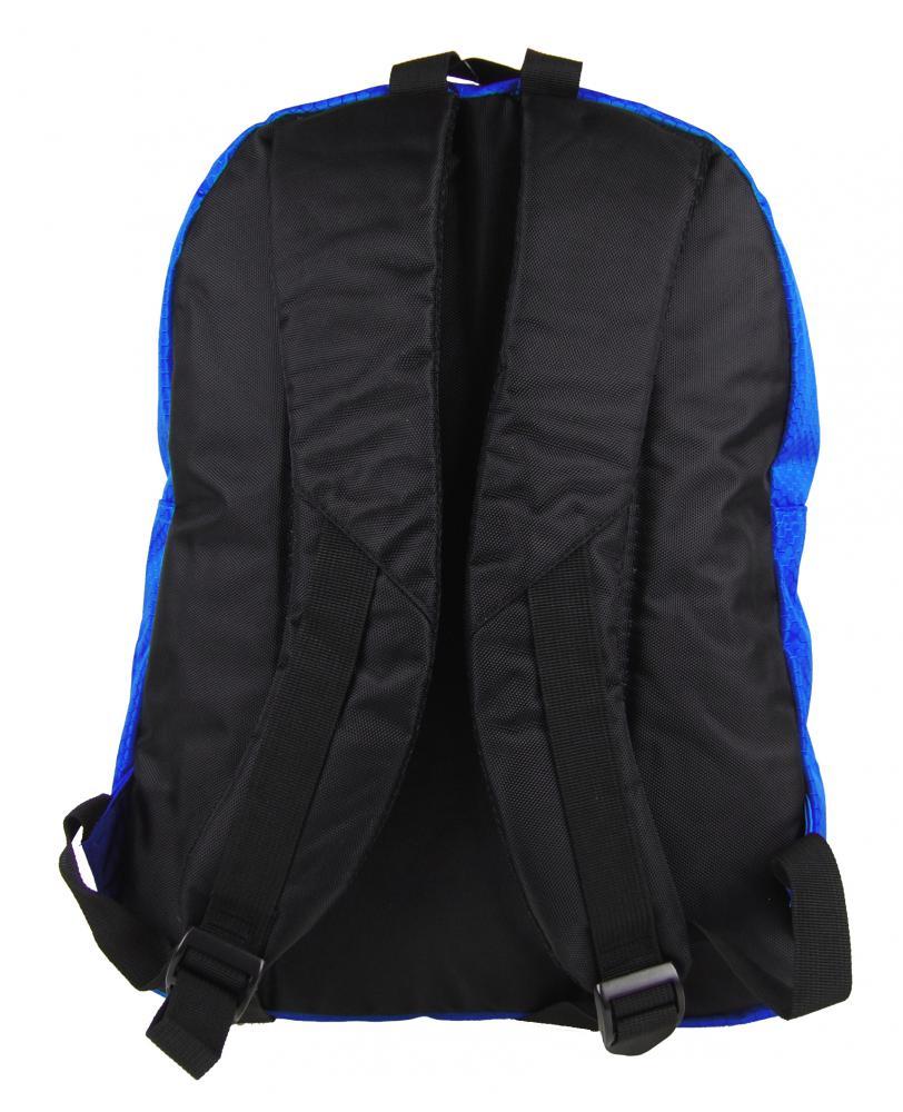 Batoh NEWBERRY do města / do školy L15715 modro-fialová