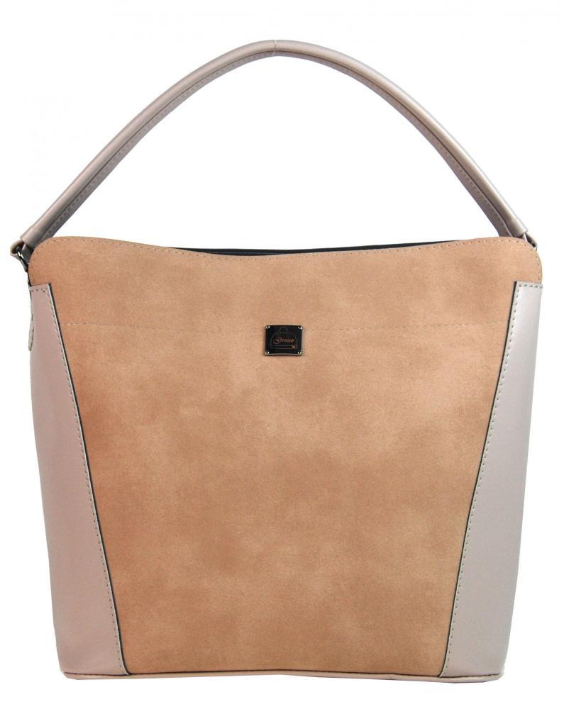 GROSSO Lososová elegantní dámská kabelka