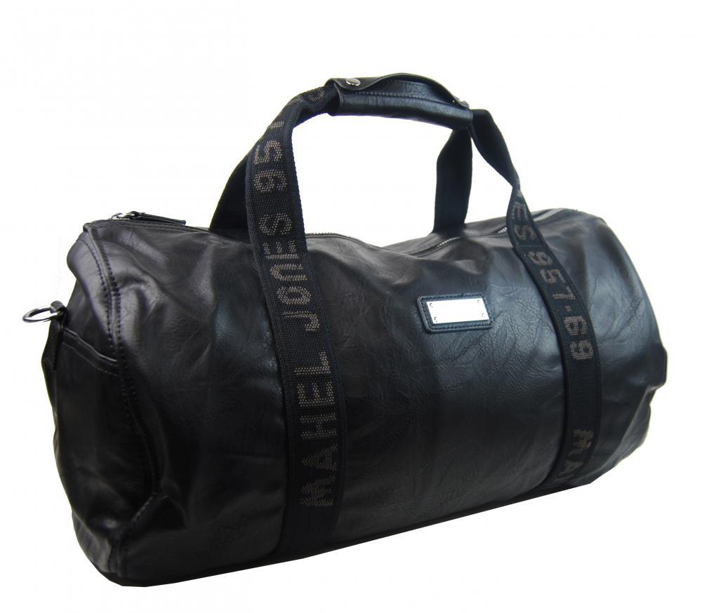 Pánská cestovní taška TESSRA černá 4244-TS