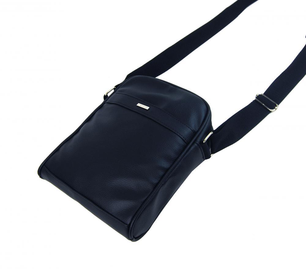 Modrá pánská crossbody taška MP2 GROSSO