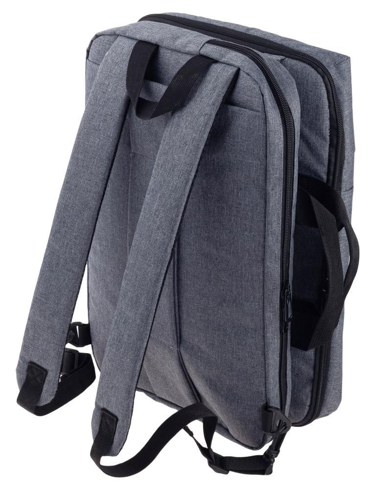 ROVICKY Multifunkční pánský batoh šedý