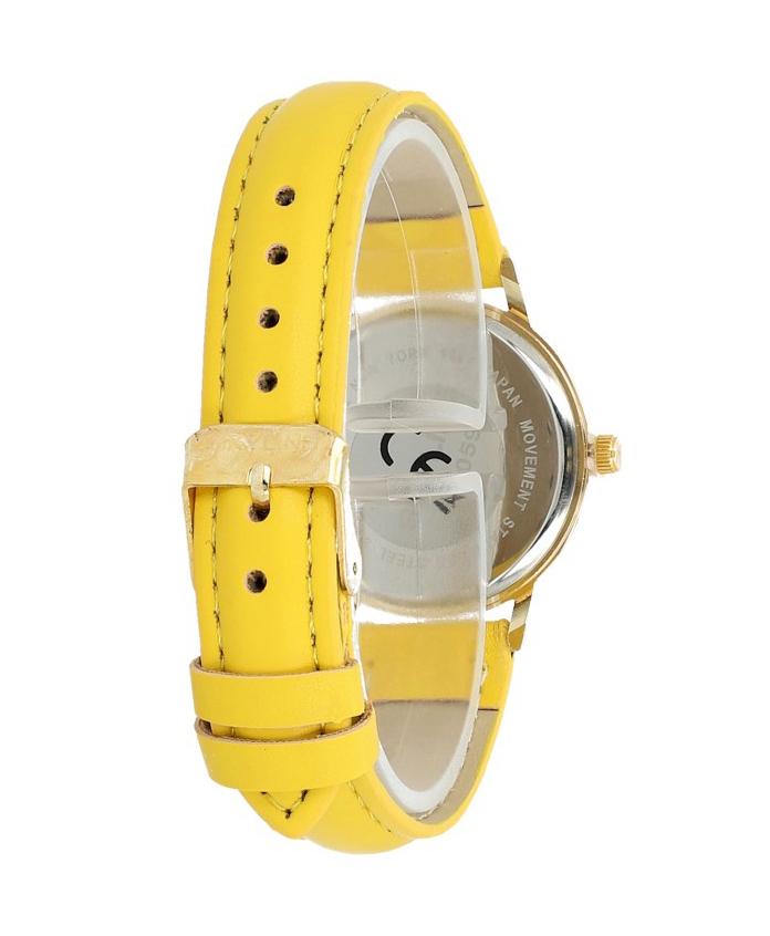 Náramkové dámske hodinky s kamienkami Skyline Quartz 9300-6