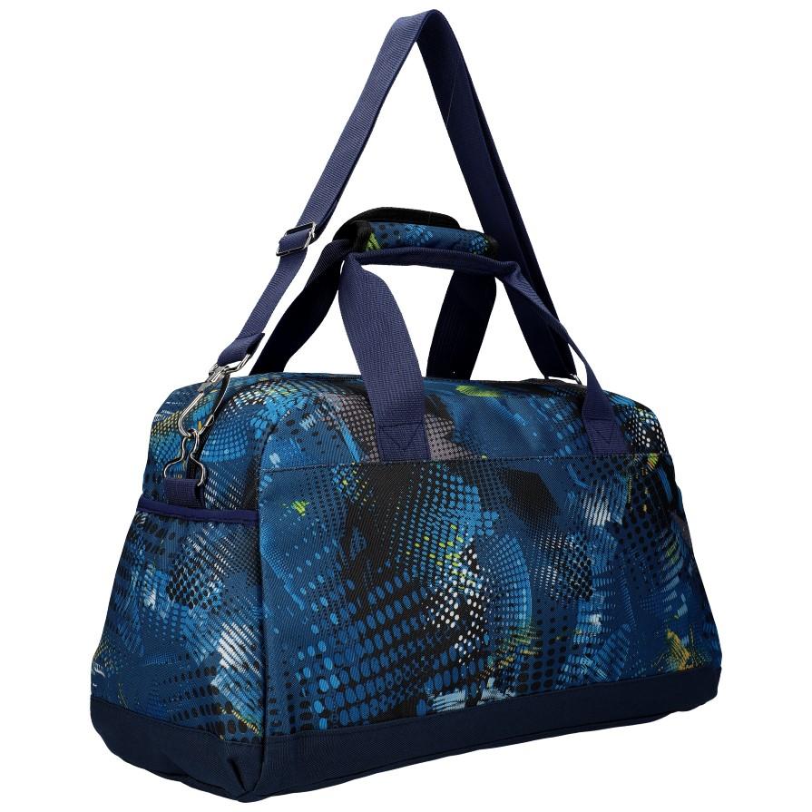 Sportovní taška Unisex s potiskem M3