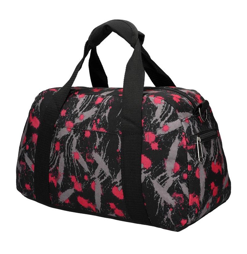 Sportovní taška Unisex s potiskem 162840 M2