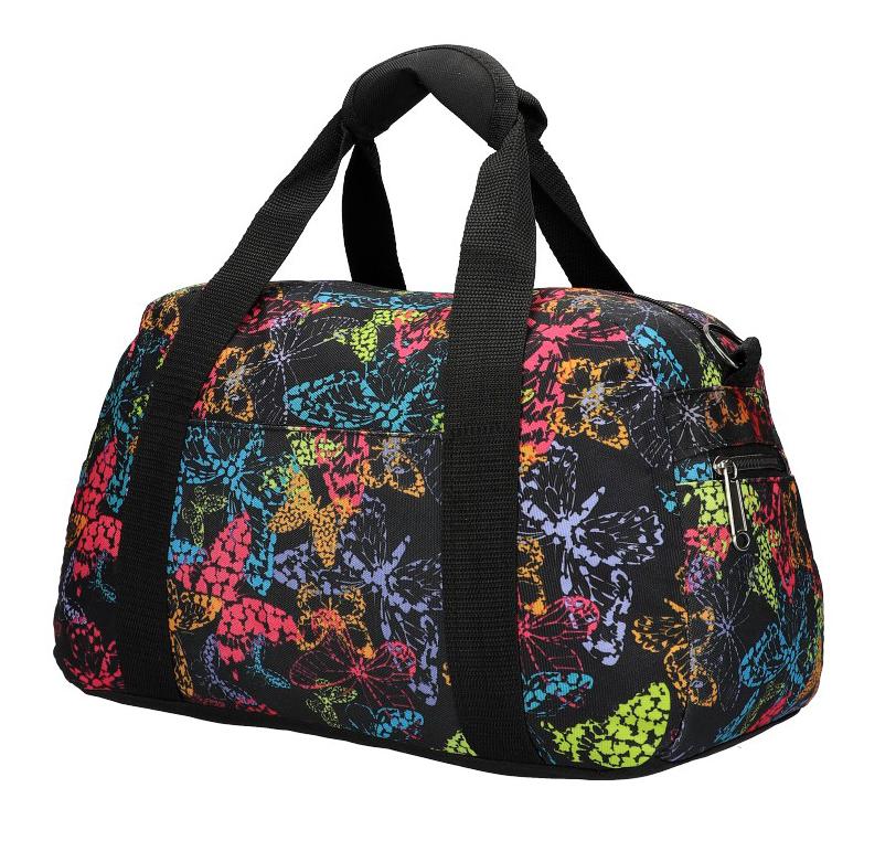 WISTE Sportovní taška Unisex s potiskem 162840 M4
