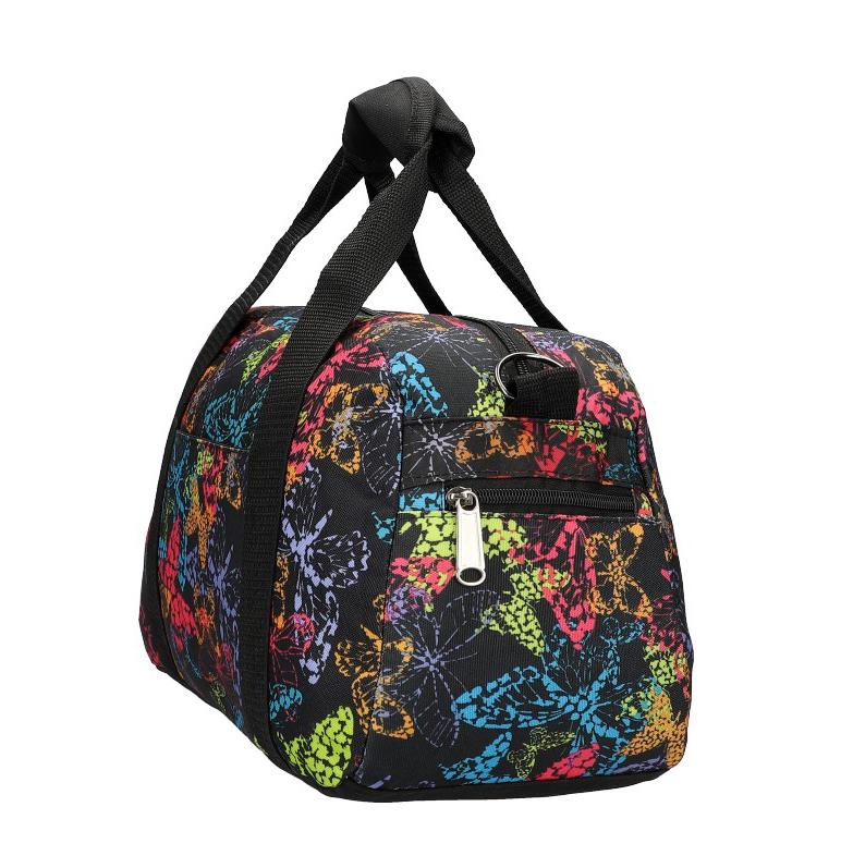 Športová taška Unisex s potlačou 162840 M4
